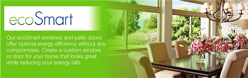 Ames Iowa Homeowners Install Ecosmart Replacement Windows
