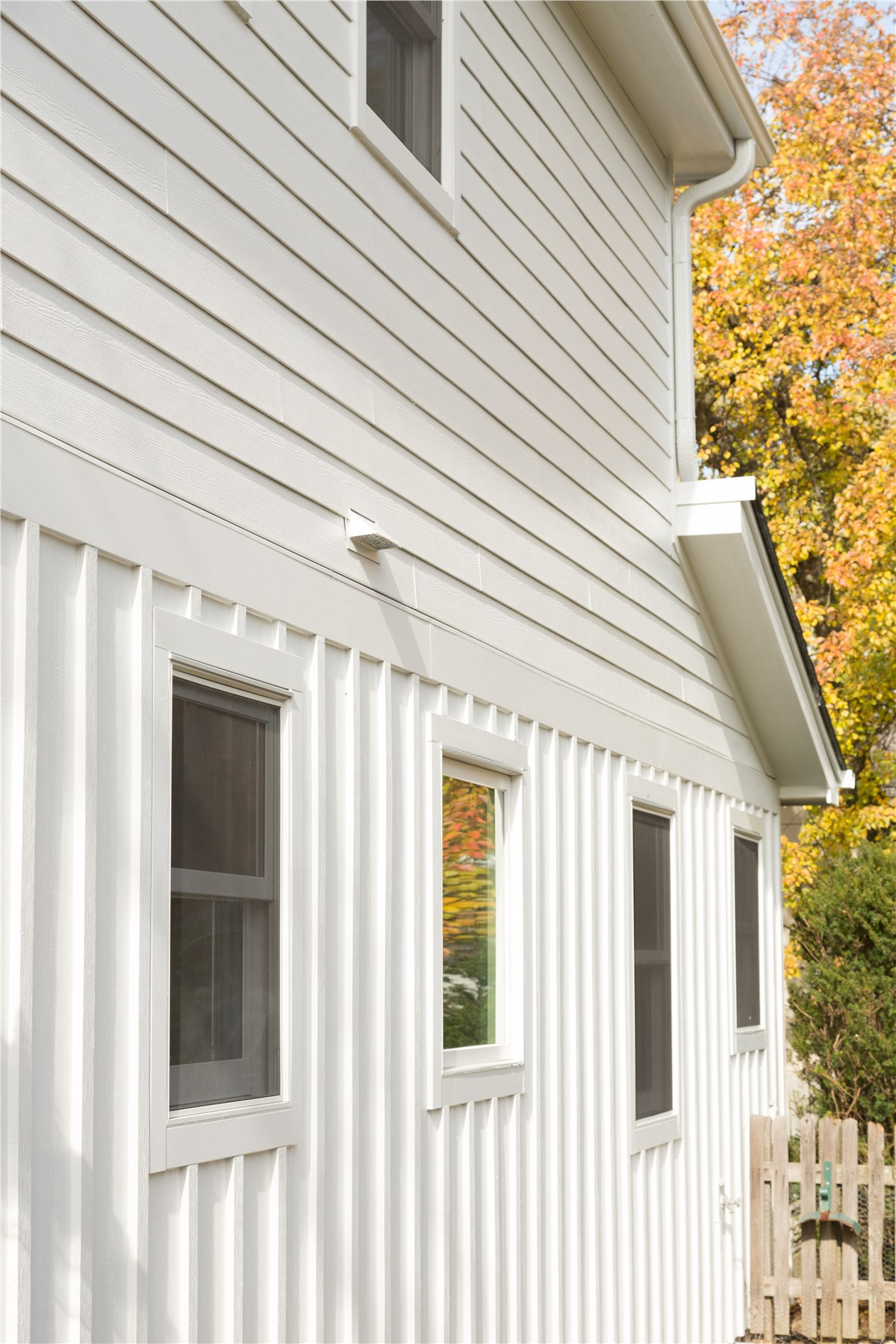Fiber Cement Siding | Midwest Construction