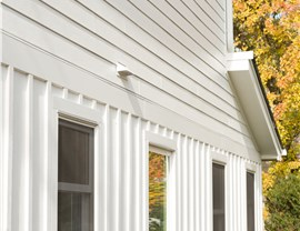 James Hardie Fiber Cement Siding Photo 1