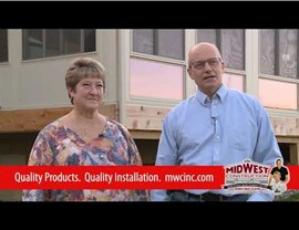 Midwest Construction - Quality Products Photo 1