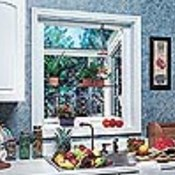 Garden Windows by EcoSmart Windows Photo 1