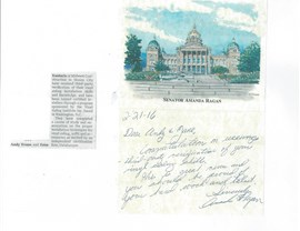Congressman Letters & Senators Letters to Midwest Construction Photo 3