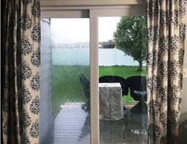 Patio Doors Photo 1