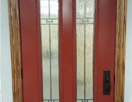 Entry Doors Photo 3