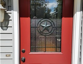 Entry Doors Photo 2