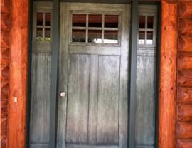 Door Installation Photo 4