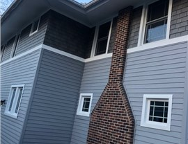Everlast Advanced Composite Siding Photo 3