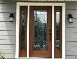 Door Installation Photo 3