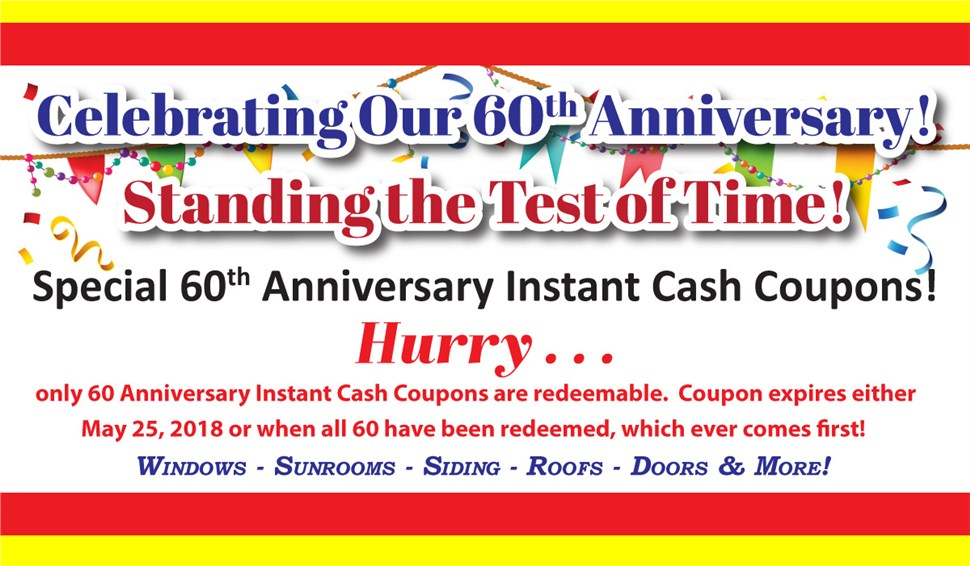 Instant Cash Coupons