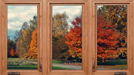 Stay Warm with New Windows and Insulated Siding