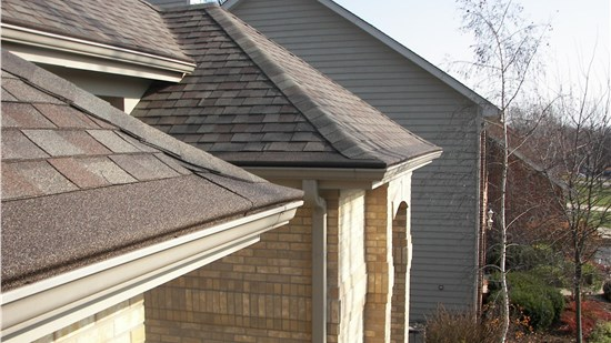 Iowa Gutter Replacement