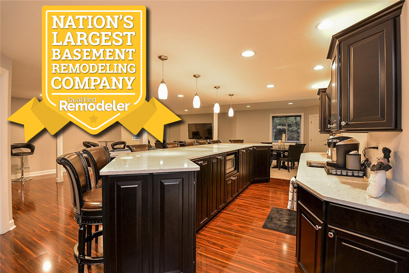 Matrix Basement Systems: America's Largest Basement Remodeler