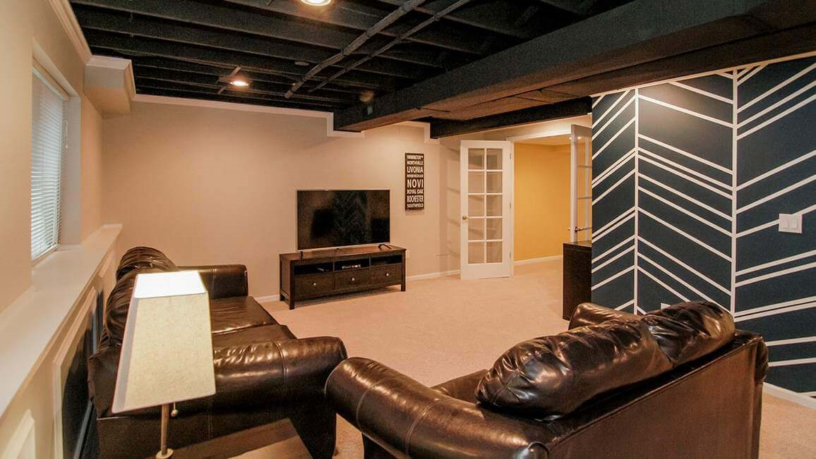 Basement Contractors Chicago Basement Remodeling Chicago Matrix Amazing Basement Remodeling Chicago