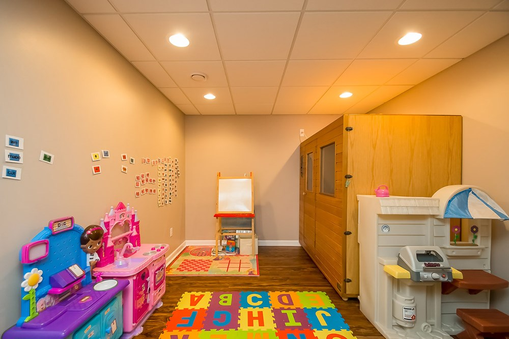 Superb Basement Kids Playroom Chicago Basement Finishing Company Home Interior And Landscaping Ologienasavecom