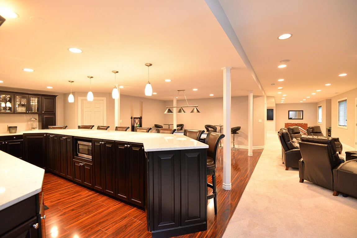 chicago basement remodeling. Click To View More Chicago Basement Remodeling A