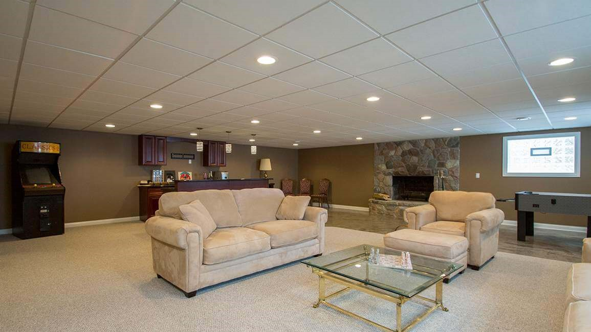 basement remodel cost basement remodeling matrix basement systems