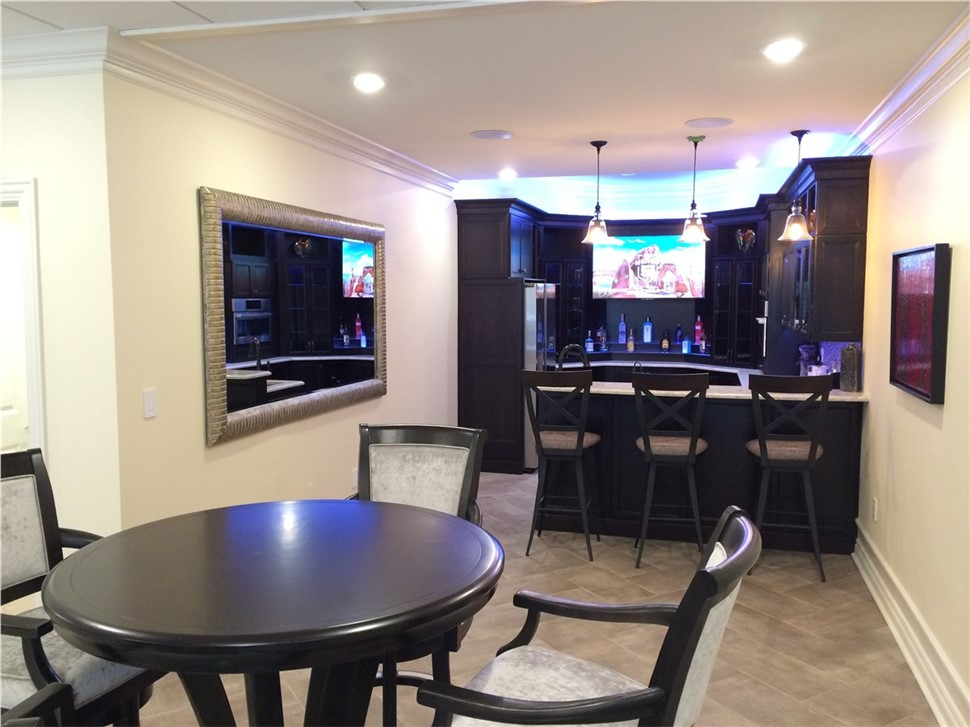 Open House | Matrix Basement Systems