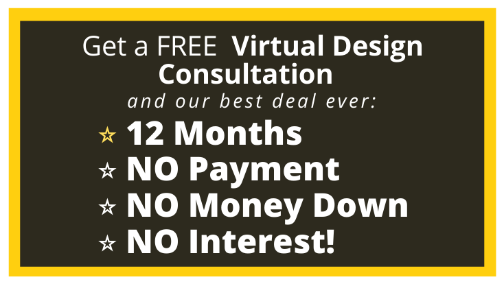 Free Virtual Design Consultation