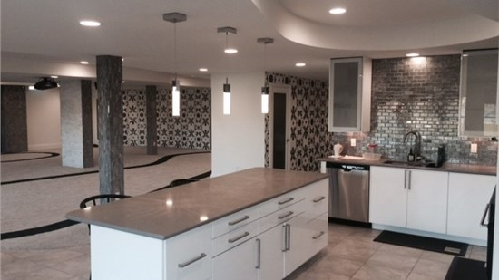 Open House in Lockport, IL   Matrix Basement Systems