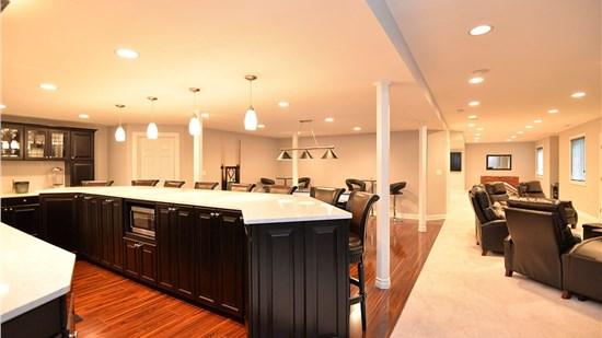 Open House in Bloomfield Hills, MI | Matrix Basement Systems