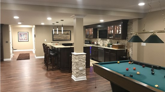 Open House in Sterling Heights, MI | Matrix Basement Systems