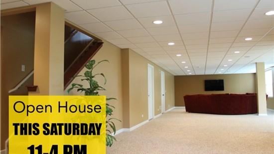Open House in Milford, MI