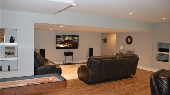 Open House in Canton, MI | Matrix Basement Systems
