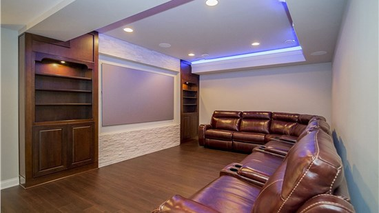 Open House in Huntley, IL | Matrix Basement Systems