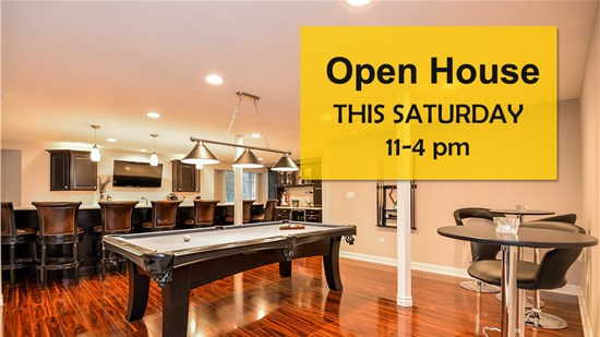 Open House in Ann Arbor, MI | Matrix Basement Systems