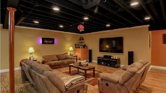 Open House in Howell, MI | Matrix Basement Systems