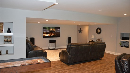 Open House in Royal Oak, MI | Matrix Basement Systems