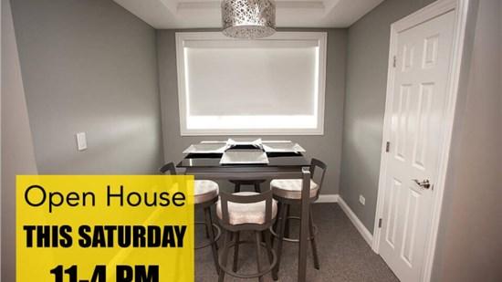 Open House in Ypsilanti, MI