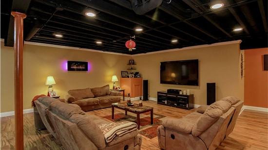 Open House | Matrix Basement Systems