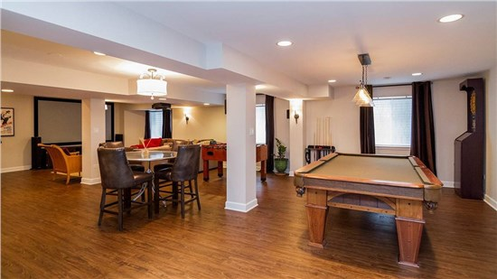 Open House in Saline, MI | Matrix Basement Systems
