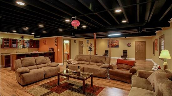 Open House in Troy, MI | Matrix Basement Systems