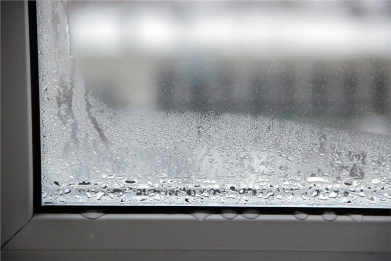 Humidity, Condensation and Your Home