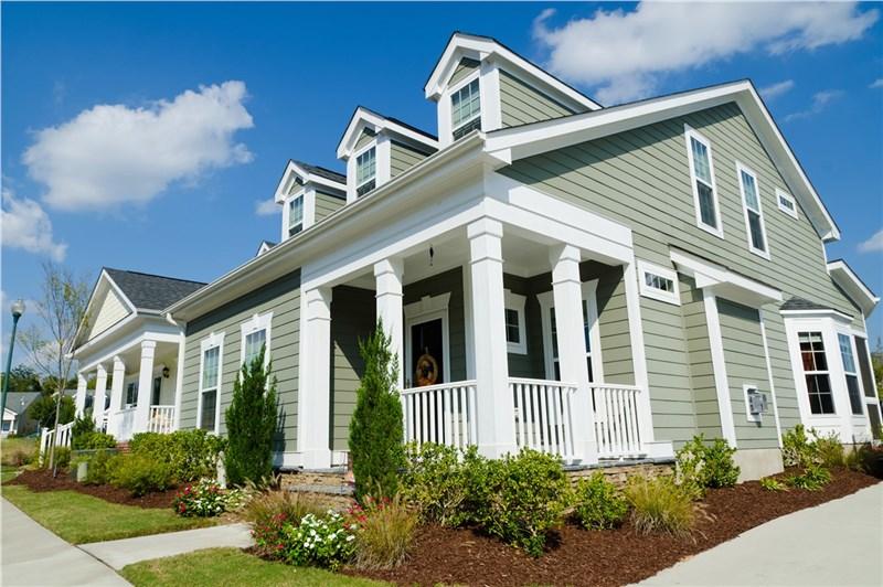 Residential Siding