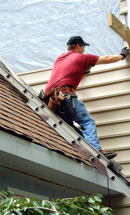 Benefits of Insulated Siding in the Summer