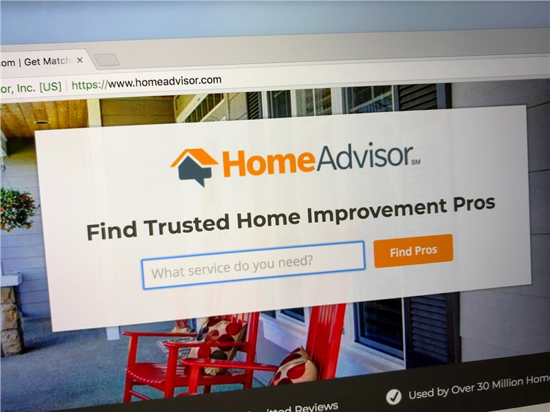"WindowWorks Awarded ""Best Of HomeAdvisor"" for 2018"