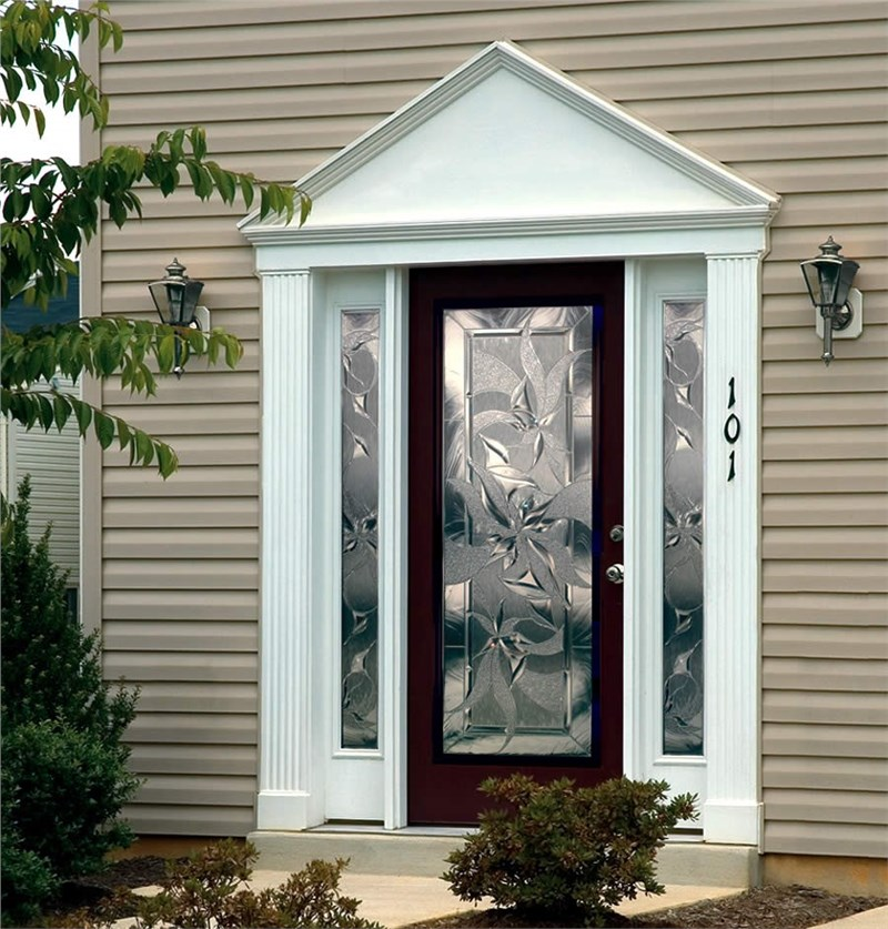 3 Reasons to Add Sidelights to Your Door & Windows Doors and Siding Blog | Chicago Exterior Remodeling Blog ... pezcame.com