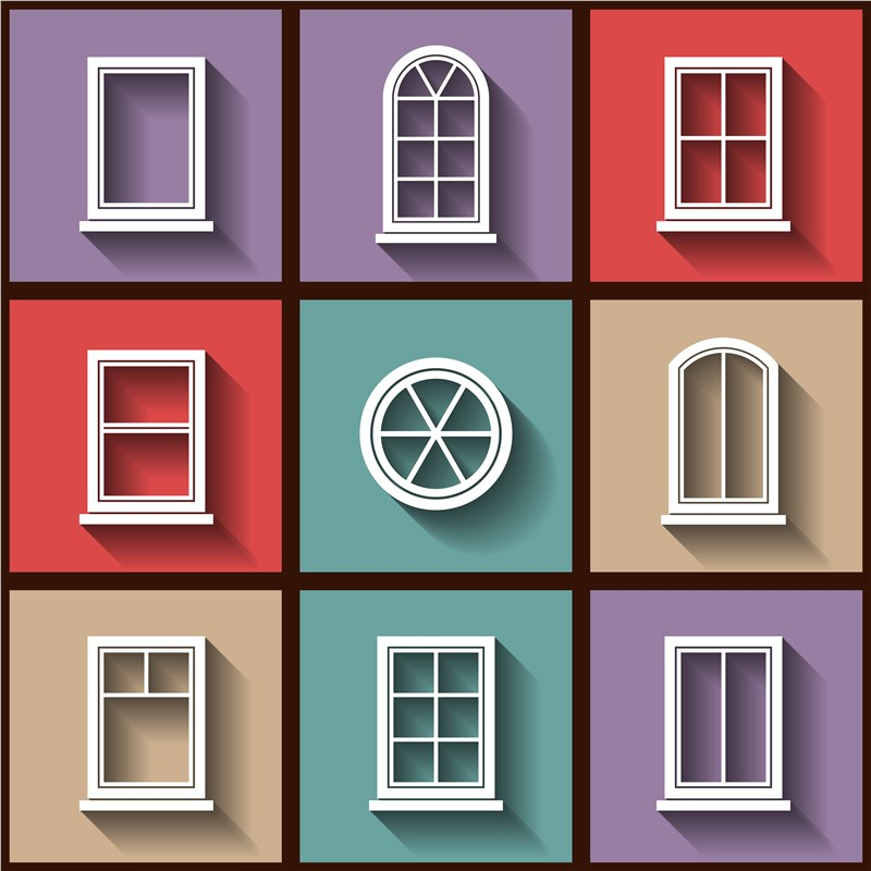 7 Window Styles That Will Inspire You