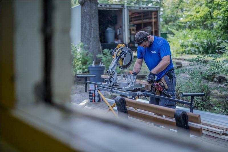 WindowWorks: Enhancing Homes and Enhancing Lives