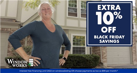 2020 Extended Black Friday!