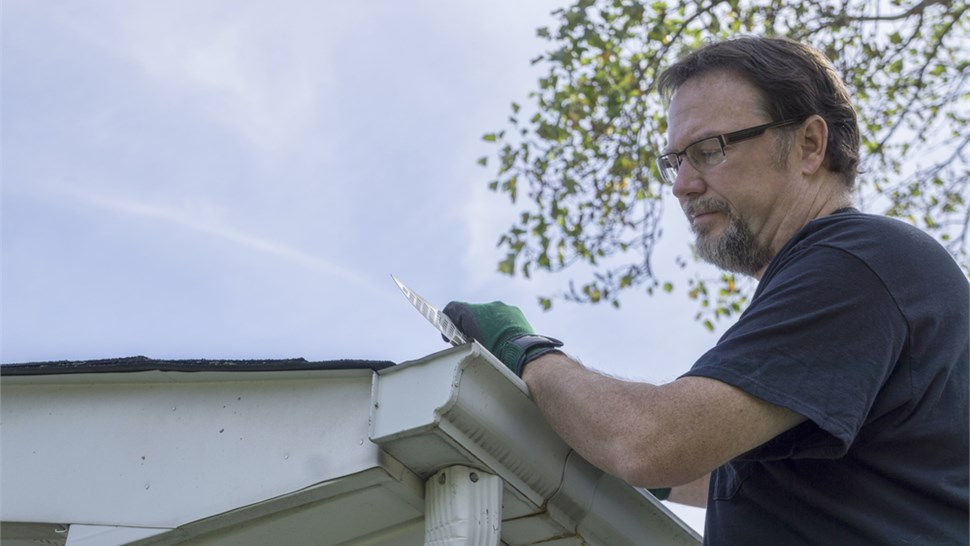 Gutters | Window Works | Chicago Gutter Installation