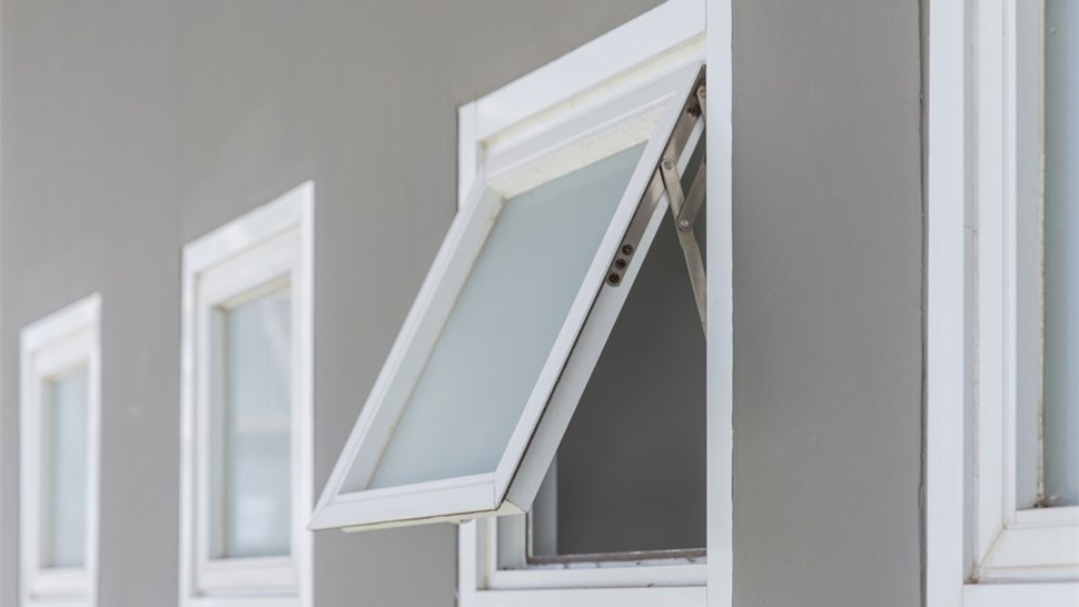Awning Windows | Window Works | Chicago Window Installation