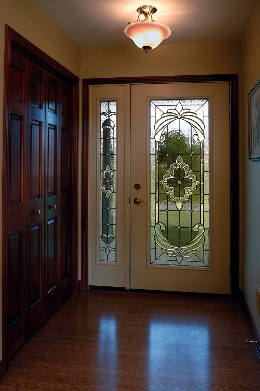 Doors With Sidelights Entry Doors With Windows Windowworks