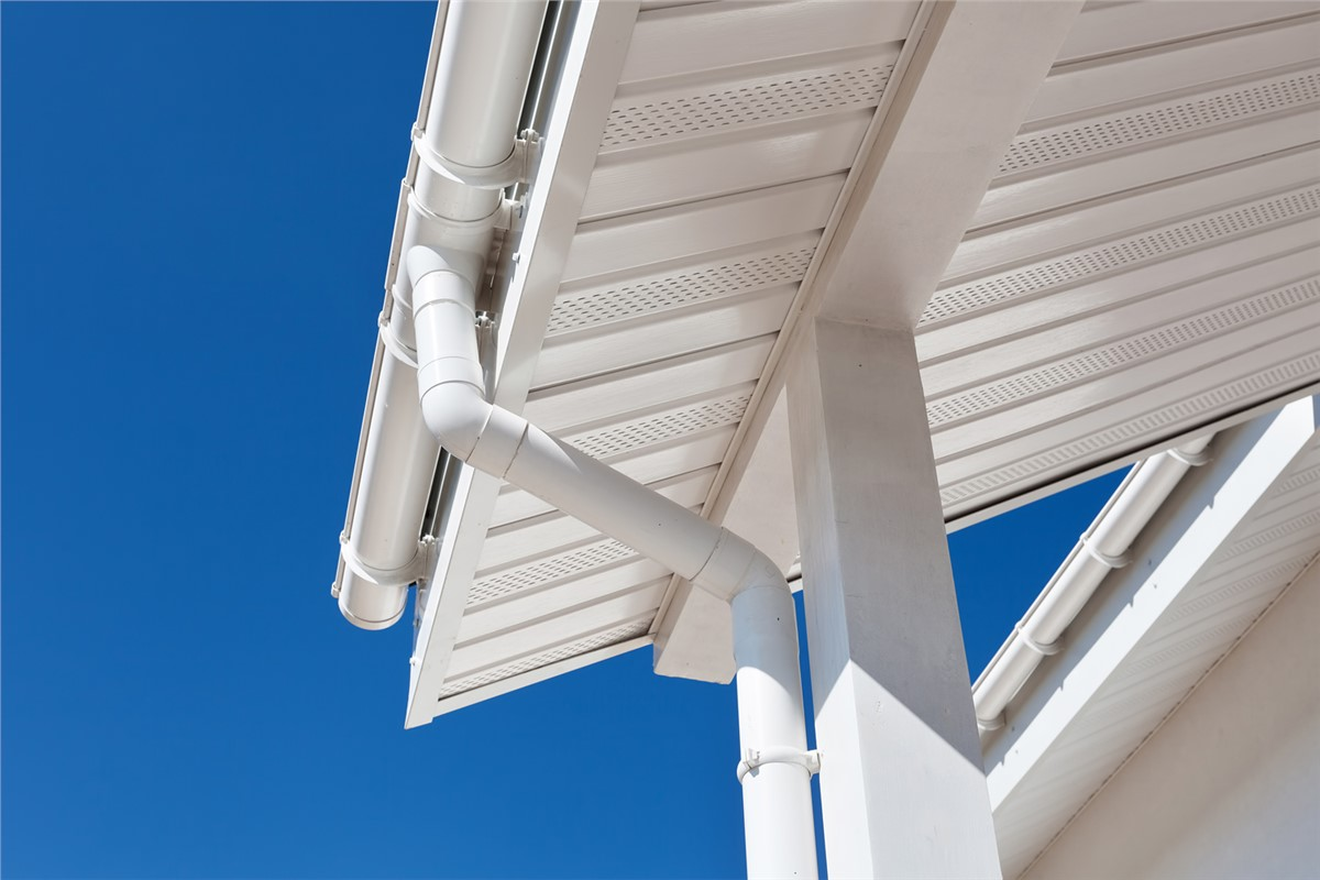 Soffits and Fascia | Chicago Siding Replacement | $99/mo