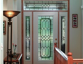 Doors With Sidelights Photo 2