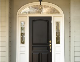 Fiberglass Entry Doors | Window Works | Chicago Door Installation