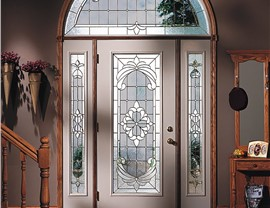 Doors With Sidelights Photo 3